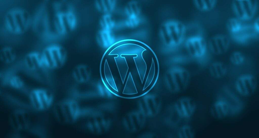 WordPress in Website Development